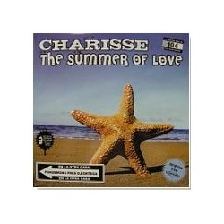 Charisse (2) / Pokdemons Pres. DJ Ortega – The Summer Of Love / Iberikez(2 MANO,NUEVECITO¡¡)