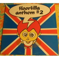 Floorfilla – Anthem 2 (COPIAS NUEVAS,TEMAZO REMEMBER¡¡)