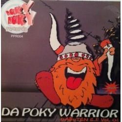 Da Poky Warrior – Dabuten Ep Vol.01 (2 MANO,POKAZOS alextrackone)