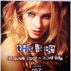 DJ Miguel Serna And DJ Raúl Soto - This Is Me