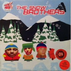 THE SNOW BROTHERS (POKAZOS¡¡)