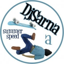 DJ Sarna – Summer Speed (2 MANO,POKAZO¡¡)