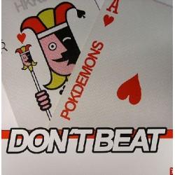 Pokdemons – Don't Beat EP (POKAZOS¡¡)