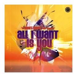 NIght Shift Feat. Irene – All I Want Is You (2 MANO,CANTADITO CAÑERO)