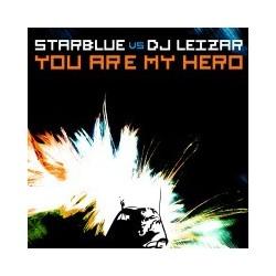 Starblue vs. DJ Leizar – You Are My Hero