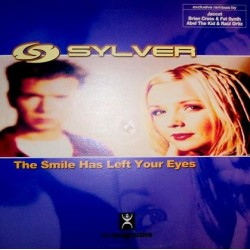 Sylver - The Smile Has Left Your Eyes