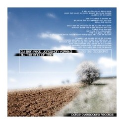 DJ Ben  Feat. Jonathan Varela – Till The End Of Time