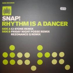 Snap – Rhythm Is A Dancer