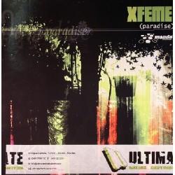 Xfeme-Paradise (BASE +CABRA)