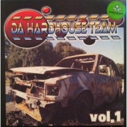 Da Hardhouse Team – Vol. 1 (BUEN TEMA JUMPER)