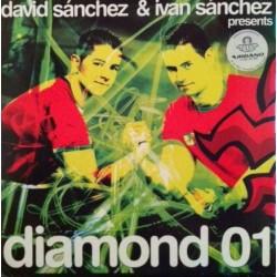 David Sanchez  & Ivan Sanchez – Diamond 01