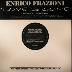 Enrico Frazioni -Love Is Gone