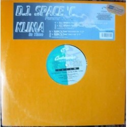 Dj Space/Klima-Forever Young/In time