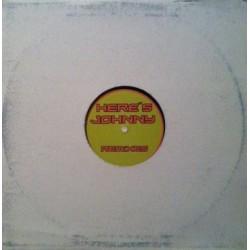 Tony de Leon - Here's Johnny(TEMAZO¡¡¡ SONIDO CHUMI DJ)