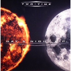 Two-Time – Day & Night EP(2 MANO,TEMAZO COLISEUM 2005¡¡)