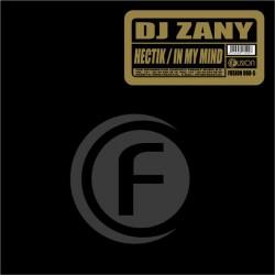 DJ Zany – Hectik / In My Mind (2 Mano,HARDSTYLE¡¡)