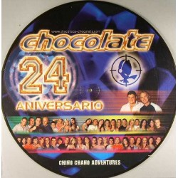 Hector Alias - Chocolate 24 Aniversario - Chino Chano Adventures