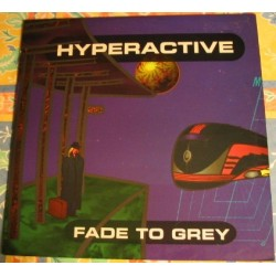 Hyperactive – Fade To Grey (2 MANO,HARDTRANCE DEL 95¡¡)