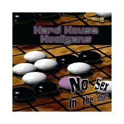 Hard House Hooligans – No Sex In The Disco (2 MANO,TEMAZO¡¡)