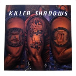 Killer Shadows – Golden Dreams(TEMAZO REMEMBER¡¡)