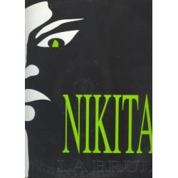 Nikita  - La Bruja(2 MANO,TEMAZO ITALO  WELCOME RECORDS¡¡)