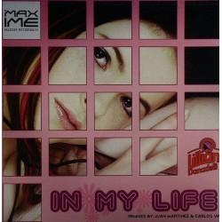 Lillian Donadelli – In My Life (TEMAZO CARLOS VK)