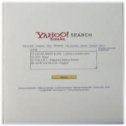 Yahoo EP. 002 (INCLUYE LOS PELOTAZOS KATJUSCHA,JOHN CUCHILLOS & LUCHARE POR NUESTRO AMOR¡¡)