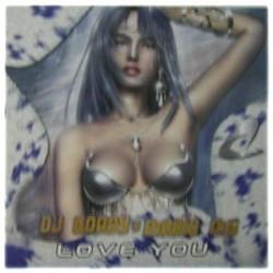 DJ Gordy & Mario MG - Love You(2 MANO,TEMAZO¡¡)