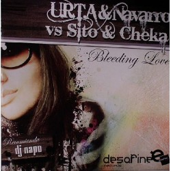 URTA & Navarro vs Sito & Cheka-Bleeding Love
