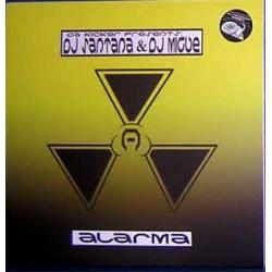 Da Kicker Presents DJ Santana  & DJ Migue - Alarma(Temazo Virtualero¡¡)