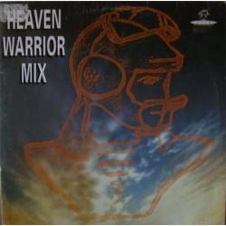 Made In Valencia II – Heaven Warrior Mix (2 MANO,SELO AREA INTERNACIONAL