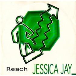 Jessica Jay – Reach (TEMAZO ITALO SAIFAM¡¡)