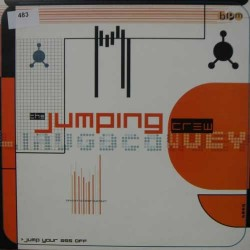 The Jumping Crew  – Jump Your Ass Off (2 MANO,BASE DEL 99¡)
