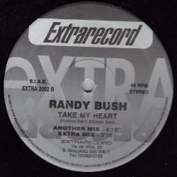 Randy Bush – Take My Heart (2 MANO,CANTADITO DEL 94¡)