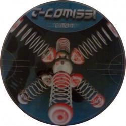 T-Comissi - C'mon (PELOTAZO CHUMI DJ¡¡ BASE HARDHOUSE DE LAS BUENAS¡¡)