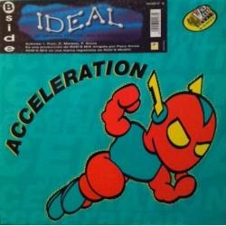 B-Side  – Ideal (2 MANO,TEMAZO MAKINA DEL 96¡¡)
