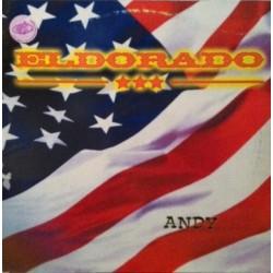 Andy – Eldorado(2 MANO,PELOTAZO BUSCADISIMO DEL 97¡¡)