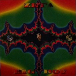 Zeta – Big Boy(2 MANO,TEMAZO MAKINA 97¡¡)