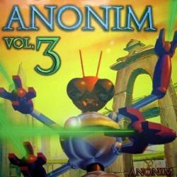 Anonim – Anonim Vol. 3(2 MANO,CLASICO MAKINERO¡¡)