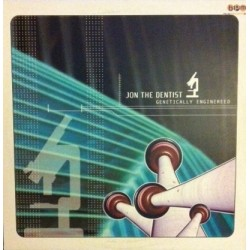 Jon The Dentist & Ollie Jaye – Genetically Engineered (NUEVO,MENUDA MELODIA¡¡)