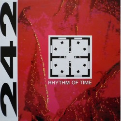 Front 242 – Rhythm Of Time (2 MANO,GUITARREO)