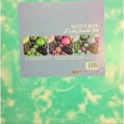 Scott Box – Tutti Frutti '98 (2 MANO,BASUCO DEL 98¡¡)