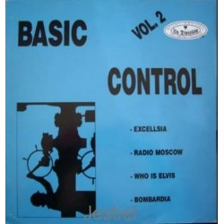 Basic Control – Vol. 2 (2 MANO,TEMAZOS REMEMBER¡¡)