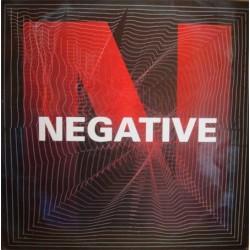 Negative  – Negative (2 MANO,SELLO CHIQUILLA,TEMAZO DEL 95¡¡)