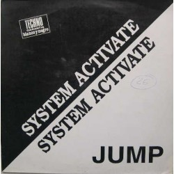 System Activate – Jump (2 MANO,TEAZO REMEMBER¡¡)