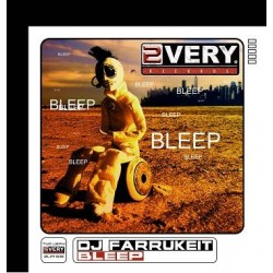 DJ Farrukeit – Bleep (2 MANO,POKAZOS¡¡)