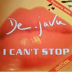 De-Javu – I Can't Stop (2 MANO,REMIX CAÑERO,MUYY BUENO¡¡)