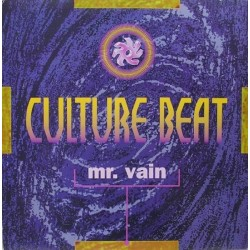 Culture Beat – Mr. Vain (2 MANO,TEMAZOO¡¡¡ COPIA IMPORT)