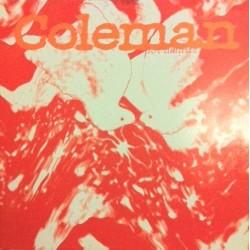 Coleman – Por Amarte (2 MANO,CANTADO EN ESPAÑOL DEL 96¡)