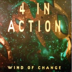 4 In Action – Wind Of Change (2 MANO,CANTADO REMEMBER MUY BUENO¡¡)